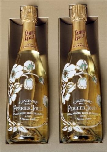 World's most expensive Champagne