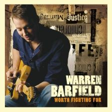 "Warren Barfield's ""Love is Not A Fight"""