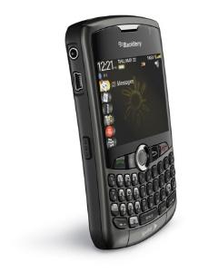 Blackberry Curve 8830-My Next Phone?