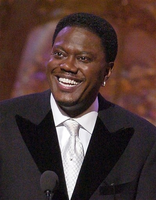 Bernie Mac Passes:-(