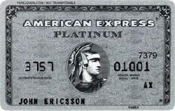 American Express Platinum Card:  No more domestic companion airfare:-(