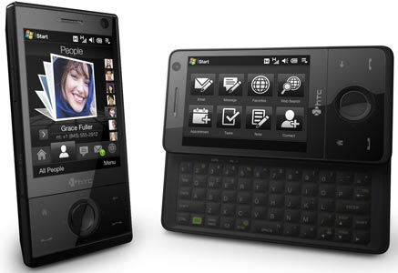 HTC Touch Pro: Release Update (Sprint)