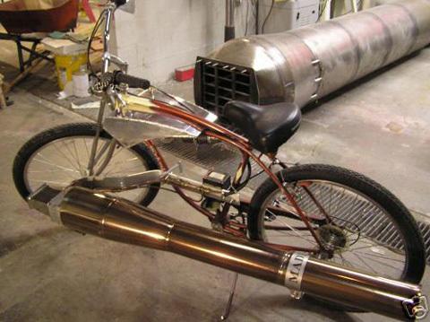 Bikejet